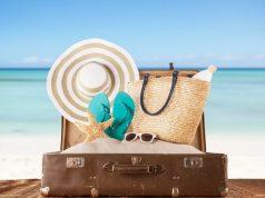 tips memilih koper untuk liburan