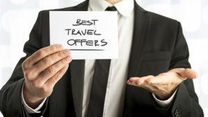 tips berburu tiket di travel fair