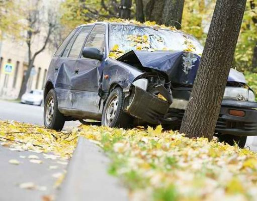penyebab kecelakaan lalu lintas