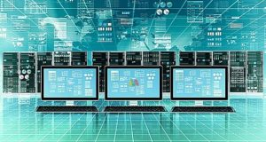 database dan komponennya