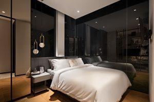 tips menata apartemen studio