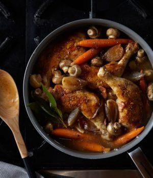 makanan olahan daging ayam