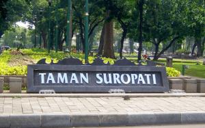 wisata alam Jakarta