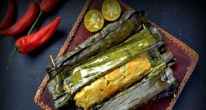 makanan khas Samarinda