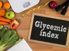 indeks glikemik pada makanan