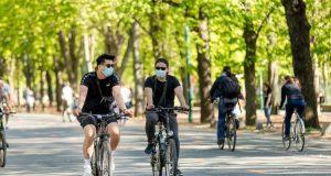 mamfaat bersepeda