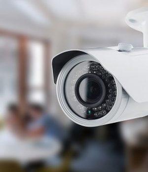 memasang kamera cctv