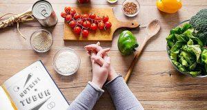 nutrisi untuk tubuh