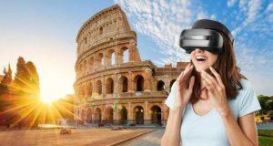 virtual traveling tour