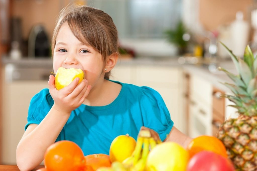 kesalahan mengonsumsi buah