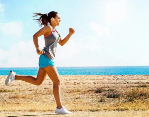 makan sebelum atau setelah olahraga