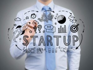 tipe memulai bisnis startup
