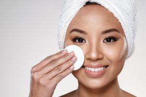 skincare wajah