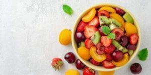 buah untuk hipertensi